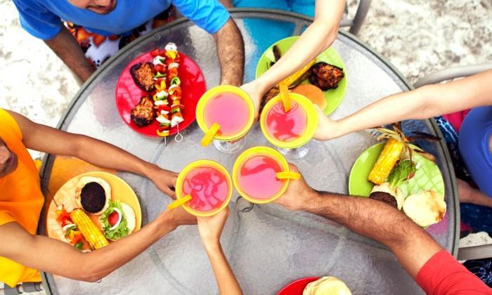 Bahia Mexican Restaurant - Northeast: $11 for $20 Worth of Mexican Food and Drinks at Bahia Mexican Restaurant