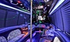 Elite VIP Tours LLC: VIP Club Crawl for One or Five or Elite Private Tour for Up to 10 from Elite VIP Tours (Up to 61% Off)