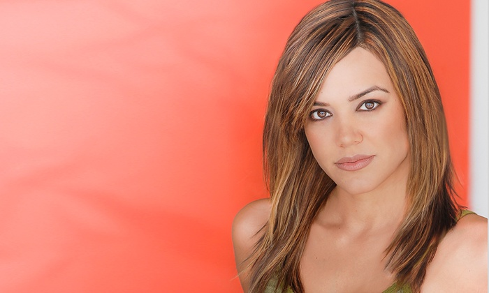 West End Salon - West End Salon: Haircut, Blow-Dry, and Style with Optional Enzyme Treatment at West End Salon (50% Off)