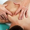 Up to 59% Off a Swedish Massage or Facial