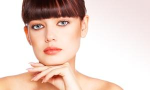 Kosmetikstudio Ästhetik: 45 Min. vitalisierende Gesichtsbehandlung mit Peeling, Bedampfung und Maske im Kosmetikstudio Ästhetik ab 19,90 €