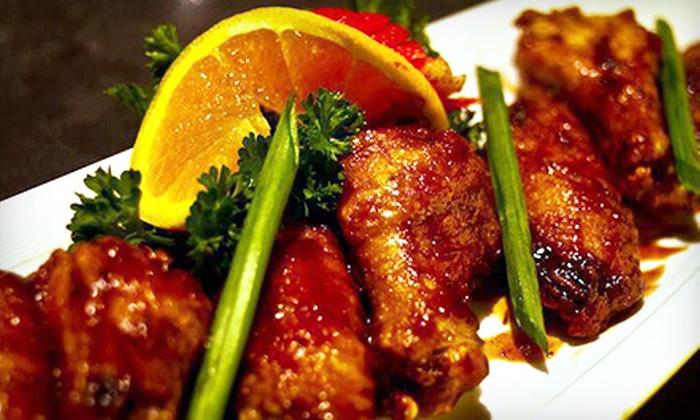 Taste Creative Cuisine - Trotwood: $20 for $40 Worth of Modern Southern Food at Taste Creative Cuisine