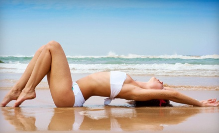 Full-Body Norvell Airbrush Spray Tan (a $35 value) - Sol City Tanning Studio in Fall River