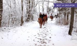 Family Dude Ranch in Catskills