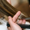 Up to 55% Off Haircut Package at SG Beauty Center