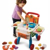 VTech2-in-1 Shop & Cook Play Set