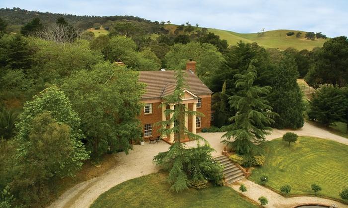 The Manor Estate In Kangarilla Sa Groupon Getaways