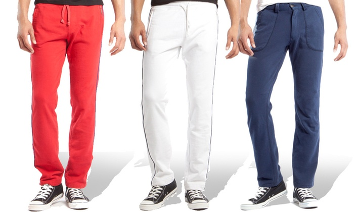 X-Ray Sweatpants: X-Ray Sweatpants. Multiple Colors Available.