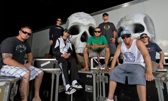 Reggae Rise Up Festival - USANA Amphitheatre: Reggae Rise Up Festival with Matisyahu and Slightly Stoopid at Liberty Park on July 12–13 (Up to 40% Off)