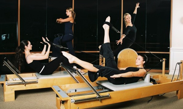 Body Design - Newport Center: 5 or 10 Women's Fitness Classes at Body Design (Up to 72% Off)