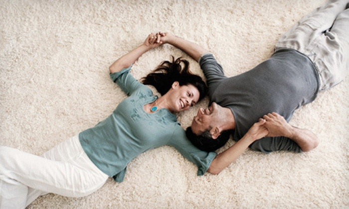 Gregory's Carpet Cleaning - Holland: Carpet Cleaning for Three or Seven Rooms and a Hallway from Gregory's Carpet Cleaning (Up to 60% Off)