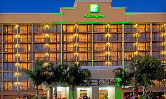 null - Orlando: Stay at Holiday Inn Main Gate East in Kissimmee, FL
