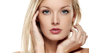 North Creek Medicine: Three or Five IPL Facial Treatments at North Creek Medicine (Up to 80% Off)