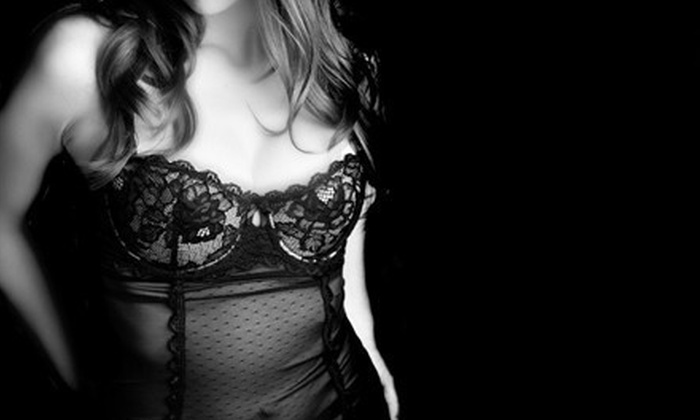 Kate Wall Photography - Coldwater Springs: $89 for a Boudoir Photography Session with from Kate Wall Photography in Avondale ($250 Value)
