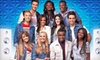 """American Idol Live! - Downtown Providence: $35 to See """"American Idol Live!"""" at Dunkin' Donuts Center on August 21 at 7:30 p.m. (Up to $79 Value)"""