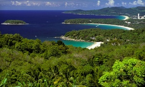 10-day Tour With Round-trip Airfare, Double Cabin Yacht Accommodations, And Optional Excursions From Beyond Boundaries