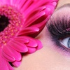 Up to 61% Off Eyelash Extensions