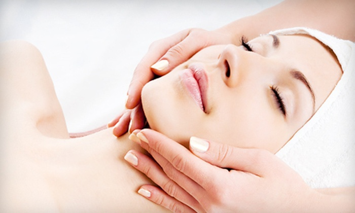 Lara Chandler at Therapeutic Professional Group - Tuscaloosa: One Facial or Two Facials with Chemical Peels at Lara Chandler at Therapeutic Professional Group (Up to 63% Off)