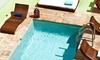 Clinton Hotel South Beach - Flamingo / Lummus: One-Night Stay at Clinton Hotel & Spa South Beach in Miami Beach, FL