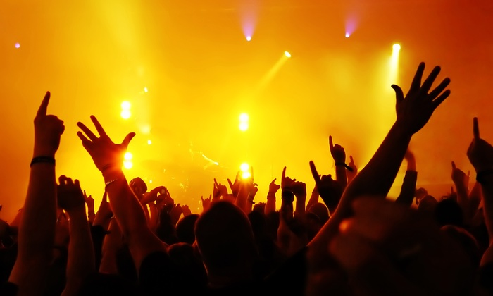Mest - Mojoes: Mest Concert and Drinks for Two at Mojoes on Saturday, February 8, at 7 p.m. (Up to 52% Off)
