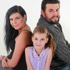 Family Photoshoot With Ten Prints