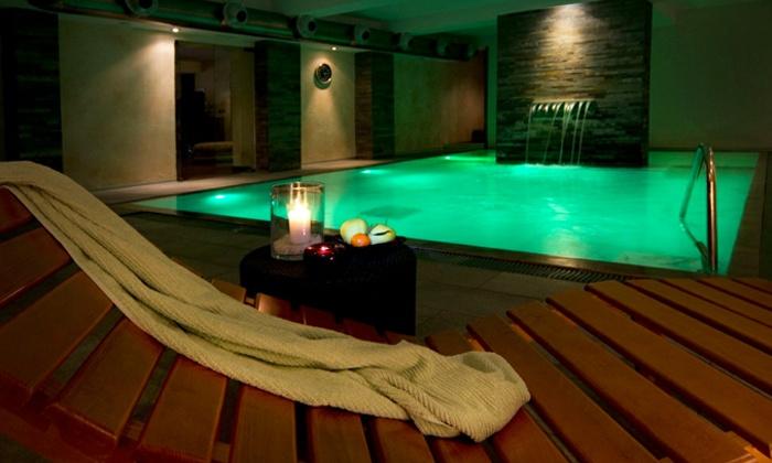 GRAND HOTEL TERME - Grand Hotel Terme: Chianciano, Grand Hotel Terme 4* S - Soggiorno in deluxe con ingresso spa da 129 € o in più cena da 199 € per 2 persone