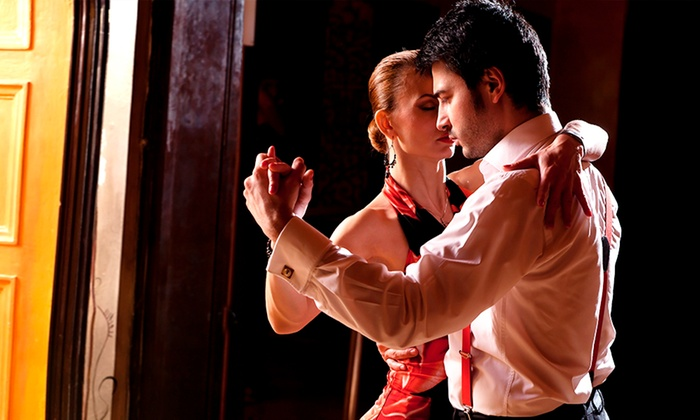 You Can Salsa - Park West: $80 Worth of Salsa-Dance Classes from You Can Salsa