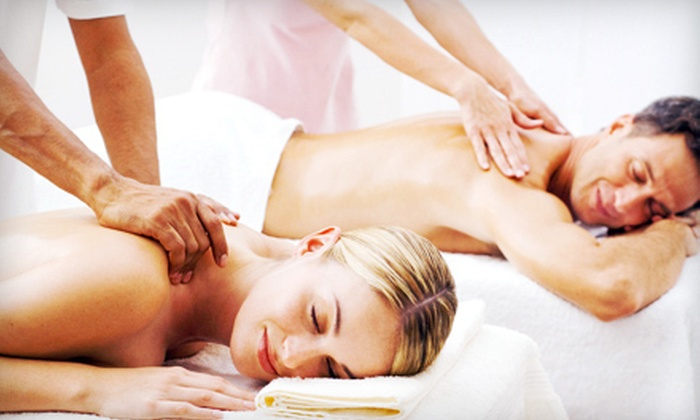 Sue Vittner, Massage Therapist - Downtown: $99 for a Two-Hour Couples Massage Class with Drinks and Cheese from Sue Vittner, Massage Therapist ($200 Value)