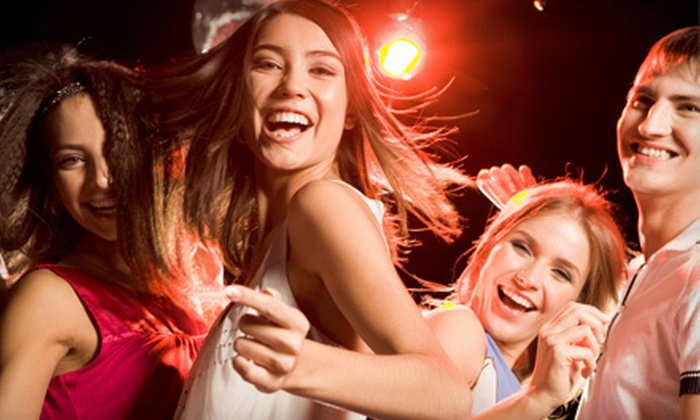 Nights Out Entertainment - Hollywood Hills: $39 for Access to Open-Bar St. Patrick's Day Mansion Party from Nights Out Entertainment in Hollywood Hills ($100 Value)
