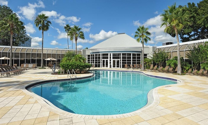 Park Inn By Radisson Resort and Conference Center Orlando - Kissimmee, FL: Stay at Park Inn By Radisson Resort and Conference Center Orlando in Kissimmee, FL. Dates Available into September.
