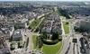 """Citytour Nantes - Nantes: Billet """"Citytour Nantes"""" pour adulte ou enfant (-12 ans) dès 4 € avec Citytour Nantes"""
