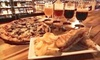 null - Southeast Pensacola: Upscale Pub Food and Drinks at Hopjacks Filling Station (Half Off)