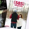 "50% Off ""585"" Magazine Subscription"