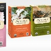 $13.99 for Three Boxes of Numi Organic Tea