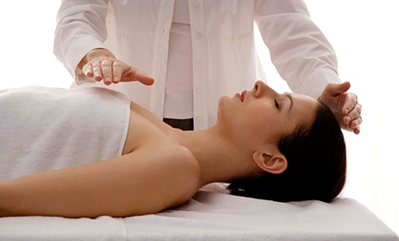 Reiki Treatment or Metaphysical Healing Session at The Renaud Effect in San Rafael (Up to 69% Off)