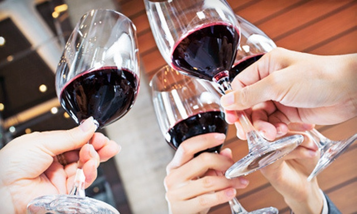 Oeno Winemaking - Kailua: 90-Minute Wine Tasting for Two or Four at Oeno Winemaking (Up to 58% Off)