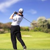 57% Off for Golf for Two