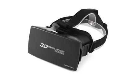 Casco de realidad virtual Apachie con opción a mando Bluetooth