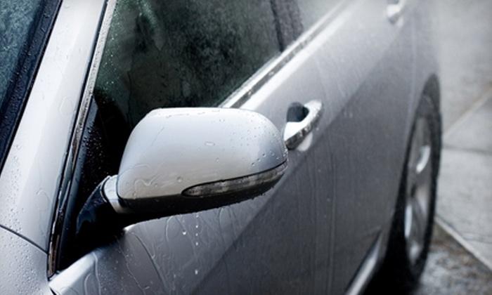Detail King, LLC - Littleton: Interior or Exterior Auto Detail or Both at Detail King, LLC in Littleton (Up to 54% Off)