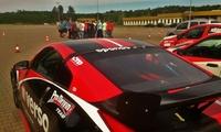 Doskonalenie techniki jazdy z mistrzem Polski: szkolenie od 269 zł w Motoryzacyjnym Centrum Szkoleniowo-Integracyjnym
