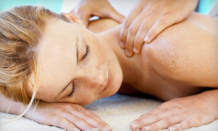 Spa Bliss - Second Ward,South End: $25 Worth of Spa Treatments
