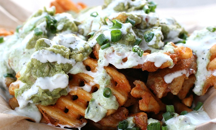 The LOBOS Truck - Mid-Wilshire: Classic American Comfort Food at The Lobos Truck (Up to 41% Off)