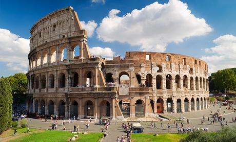 Roma: habitación doble para 2 personas con desayuno en Hotel Casa Tra Noi