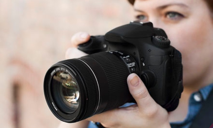Jennifer Weinberg Photography - University: Smartphone-Photography or Two-Hour Photography Workshop at Jennifer Weinberg Photography (Up to 62% Off)