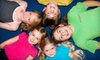 Starr Gymnastics & Fitness - Multiple Locations: C$26 for One Day of Summer Camp for Kids Aged 4–14 at Starr Gymnastics (C$50.85 Value)