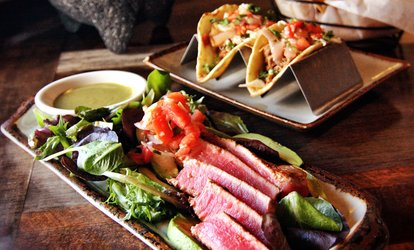 image for $16 for $30 Worth of <strong>Mexican</strong> Food at En Fuego