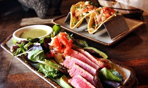 En Fuego: $32 for $50 Worth of Mexican Cuisine at En Fuego