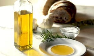 Olive Oil Marketplace: $18 for $30 Worth of Olive Oils, Vinegars, and Gourmet Foods at Olive Oil Marketplace