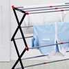 $29.99 for a Samsonite Expandable Steel Dryer Rack