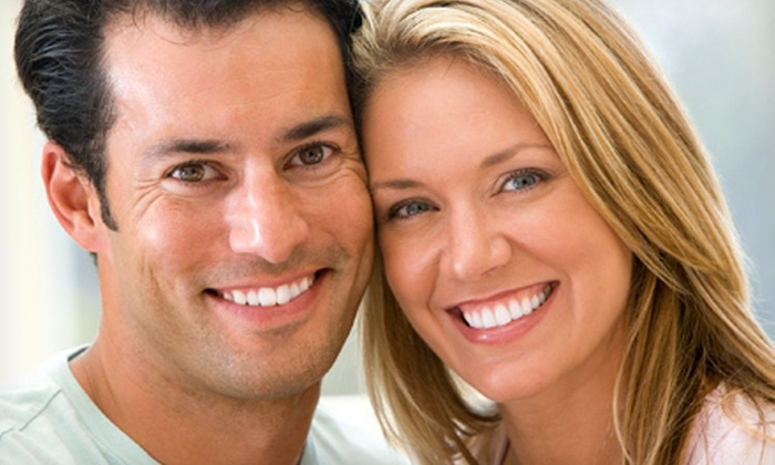 Arrow Dental Care - Ballwin: $59 for a New-Patient Dental Exam with Cleaning and X-rays at Arrow Dental Care ($415 Value)